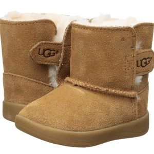 NIB Ugg | Baby Keelan Boot